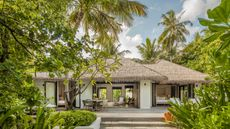 COMO Maalifushi, The Maldives
