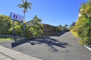MAS Country Bert Hinkler Motel
