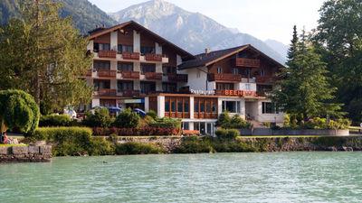 Seehotel Boenigen