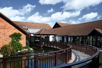 Champneys Springs Health Resort