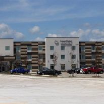 Cobblestone Hotel & Suites Jefferson