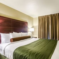 Cobblestone Inn & Suites Ord