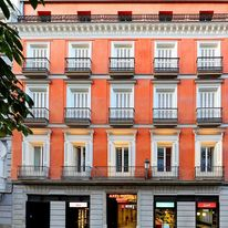 AXEL Hotel Madrid, Adults Only
