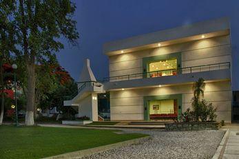 Los Olivos Hotel & Spa
