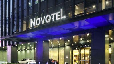 Novotel Nanjing Central