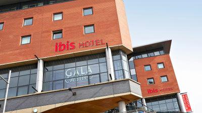 Ibis Northampton Centre