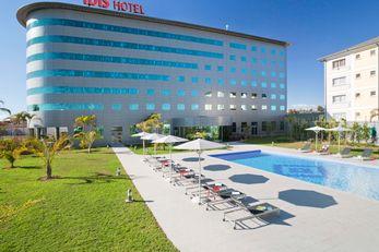 Hotel Ibis Antananarivo Ankorondrano