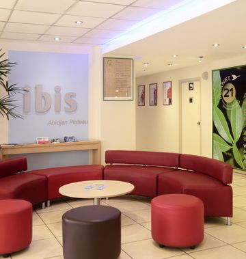 Ibis Abidjan Plateau Hotel