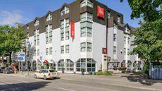 Ibis Hotel Munchen Nord