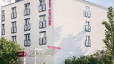 Mercure Hotel Stuttgart Airport