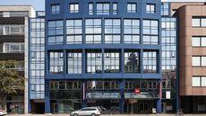 Hotel Ibis Nuernberg City