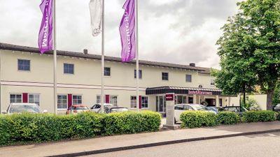 Mercure Ingolstadt