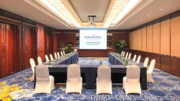 Novotel Peace Beijing Meeting