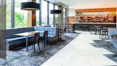 Mercure Holland House Hotel & Spa