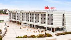 Hotel Ibis Madrid Alcobendas