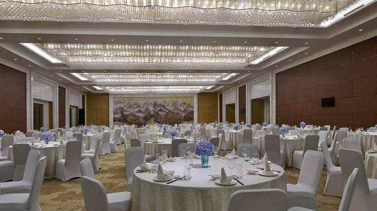 Pullman Wuxi New Lake Other