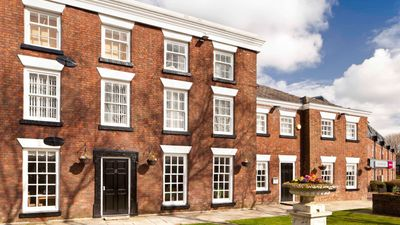 Mercure Bolton Georgian House