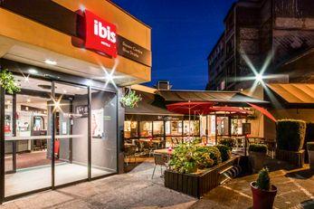 Ibis Hotel Rive Droite