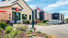 Ibis Hotel Avranches