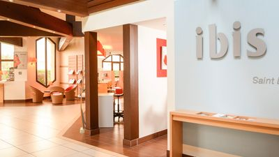 Ibis Hotel St Lo