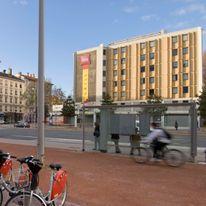 Ibis Lyon Gare La Part Dieu