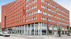 Ibis Berlin City Ost