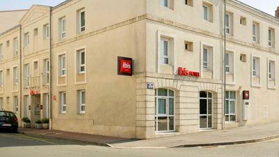 Ibis Hotel Rochefort