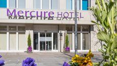 Mercure Graz City