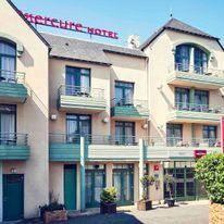 Mercure Granville Le Grand Large