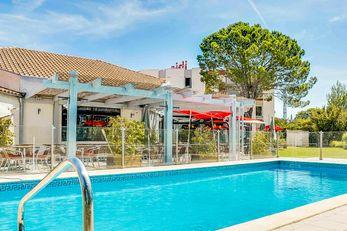 Ibis Hotel Salon-de-Provence