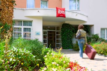 Ibis Nancy-Brabois Hotel