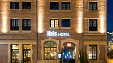 Ibis Hotel off Grand Place