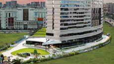 Novotel Kolkata Hotel & Residences