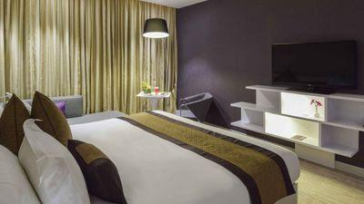 Novotel Suites Riyadh Dyar Hotel