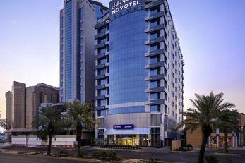 Novotel Jeddah Tahlia Street