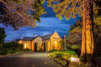 Mount Lofty House, MGallery by Sofitel