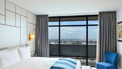 Sofitel Abidjan Hotel Ivoire