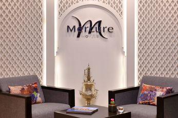 Hotel Mercure Sheherazade Rabat