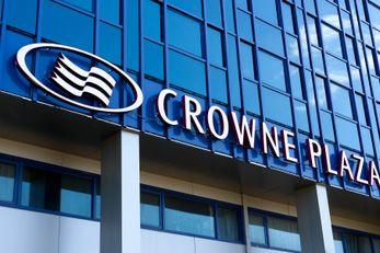 Crowne Plaza JFK Airport NYC