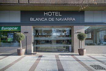 Blanca de Navarra