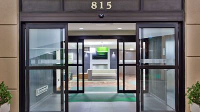 Holiday Inn BWI Airport Hotel