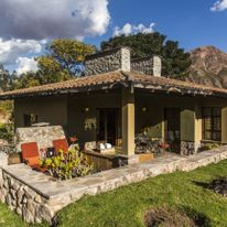 Sol & Luna Lodge & Spa