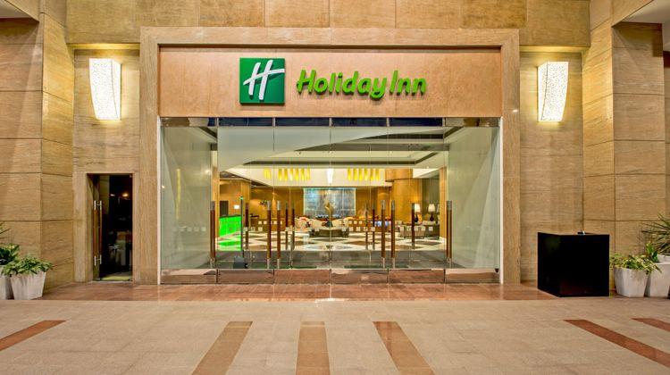Holiday Inn Amritsar Exterior