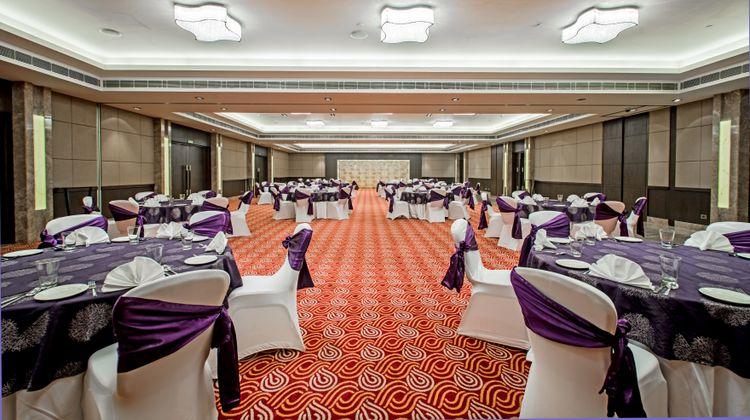 Holiday Inn Amritsar Ballroom
