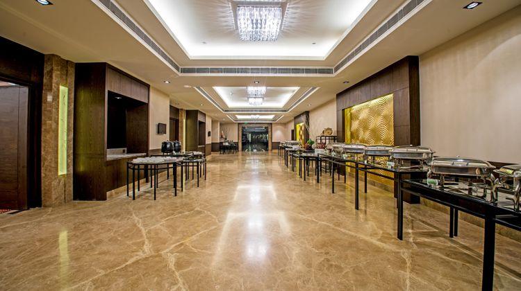 Holiday Inn Amritsar Meeting