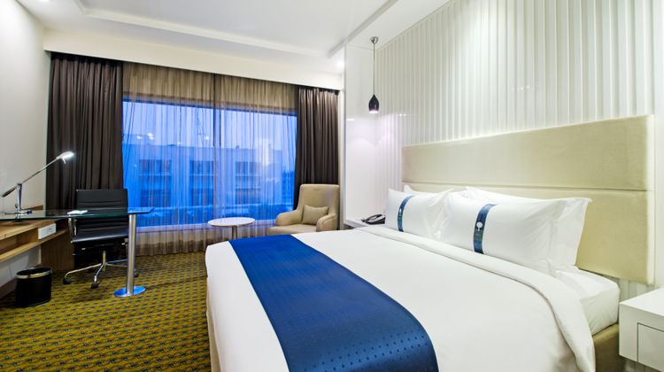 Holiday Inn Amritsar Room