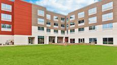 Holiday Inn Express/Suites Cartersville