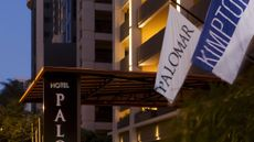Kimpton Hotel Palomar Beverly Hills