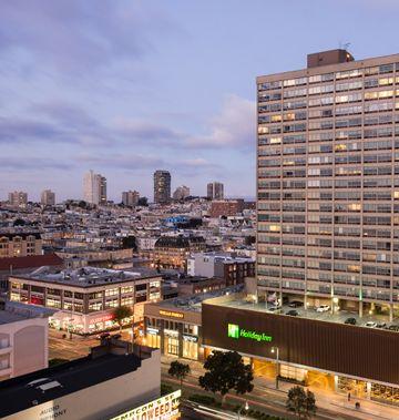 Holiday Inn Golden Gateway
