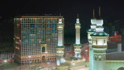 Intercontinental Dar Al Tawhid Makkah